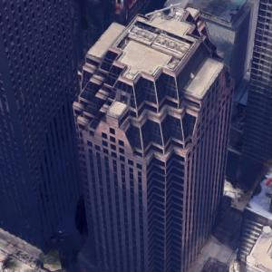 '31 West 52nd Street' by Kevin Roche (Google Maps)