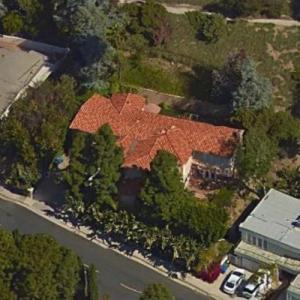 Jim Jefferies' House (Google Maps)