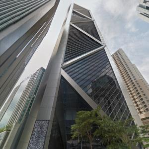 'Ilham Baru Tower' by Norman Foster (StreetView)