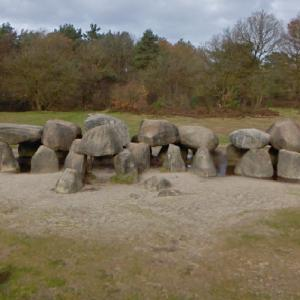 D53 Havelterberg (Passage Grave) (StreetView)