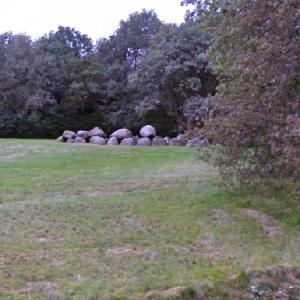 D19 Drouwen (Passage Grave) (StreetView)