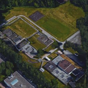 Youth Custody Services Center (Google Maps)