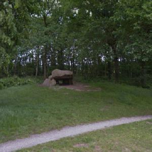 G1 Noordlaren (Passage Grave) (StreetView)