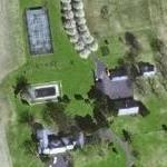 Steve Forbes' House (Google Maps)