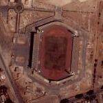 Mauritania's Stade National
