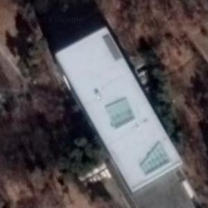 'Seoul National University Museum of Art' by Rem Koolhaas (Google Maps)