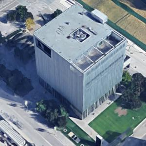 'Dee and Charles Wyly Theatre' by Rem Koolhaas (Google Maps)