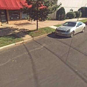 Infiniti G35 Coupe (StreetView)