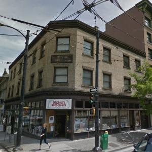 Macleod's Books (StreetView)