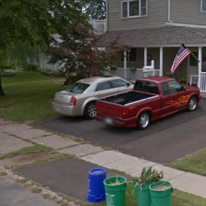 "Chevrolet S-10 Xtreme (with ""Heat"" Decals) (StreetView)"