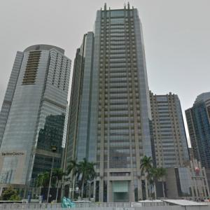 'Indonesian Stock Exchange' by BBGM (StreetView)