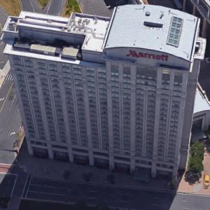 'Hartford Marriott Downtown' by BBGM (Google Maps)