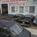 Auto Cool Radiator Service's Chevrolet El Caminos