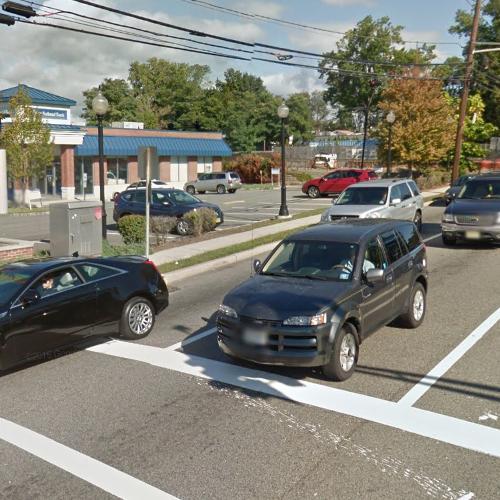 Toyota Highlander Used Mn: Isuzu Axiom In Hackensack, NJ (Bing Maps