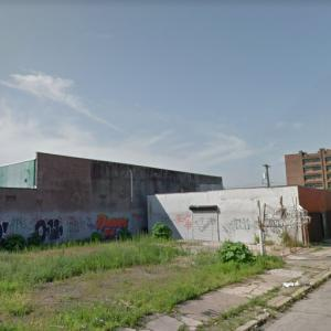 And the Graffiti Never Stops... (StreetView)