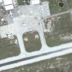 Owen Roberts Int'l Airport (MWCR) (Google Maps)