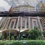 'Grand Sukhumvit Hotel Bangkok Front Tower' by BBGM