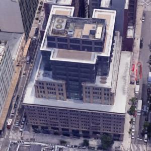 '330 Hudson Street' by BBGM (Google Maps)