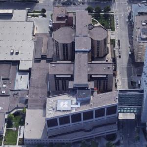 'Charlton Building' by Ellerbe Becket (Google Maps)