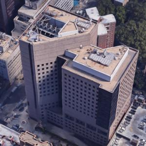 New East Building (Google Maps)