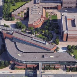 'Carlson School of Management' by Ellerbe Becket (Google Maps)