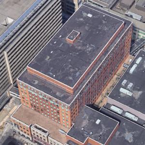'900 Nicollet Plaza' by Ellerbe Becket (Google Maps)