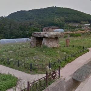Bugeun-ri Jeomgol Goindol (Dolmen) (StreetView)