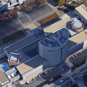 Yokohama Museum of Art (Google Maps)