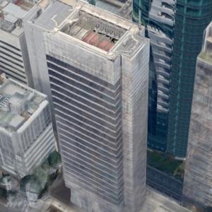 'GB Building' by Tange Associates (Google Maps)