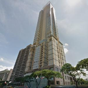 'Discovery Primea' by Tange Associates (StreetView)