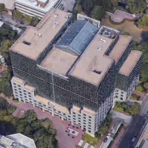'Hercules Plaza' by KPF (Google Maps)