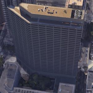 'One Logan Square' by KPF (Google Maps)