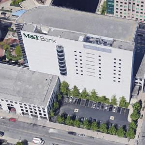 'M & T Center' by KPF (Google Maps)