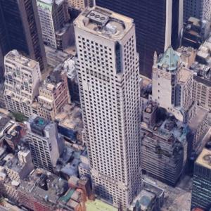 '712 5th Avenue' by KPF (Google Maps)