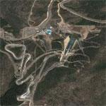 Utah Olympic Park (Google Maps)