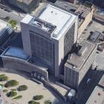 'US Federal Courthouse' by KPF