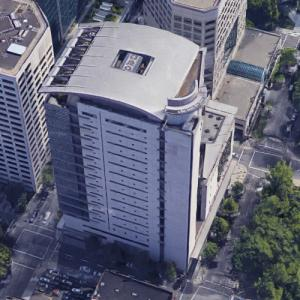 'Mark O. Hatfield US Courthouse' by KPF (Google Maps)