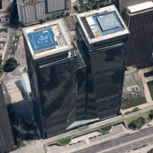 'Ventura Corporate Towers' by KPF (Google Maps)