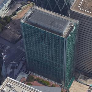 Tour Logica (Google Maps)
