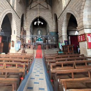 St. Lawrence Anglican Cathedral Ambohimanoro (StreetView)