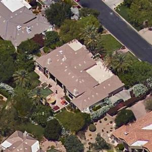 Muhammad Ali's House (Google Maps)