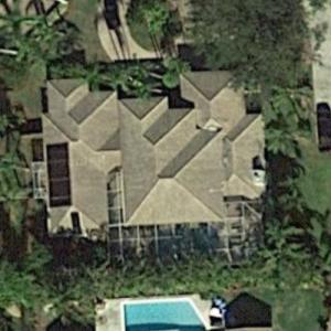 Martin & Jane Raskin's House (Google Maps)