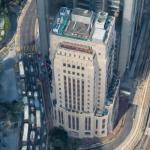 'Bank of China Building' by P&T
