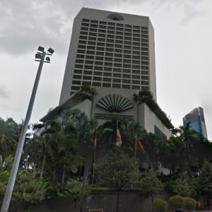 'Mandarin Oriental Jakarta Hotel' by P&T (StreetView)