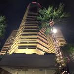 'Royal Orchid Sheraton Hotel' by P&T