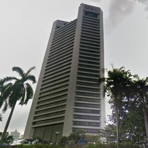 'Bank Negara Indonesia' by P&T (StreetView)