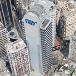 'East Exchange Tower' by P&T (Google Maps)