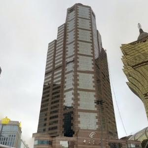 'Bank of China Building' by P&T (StreetView)