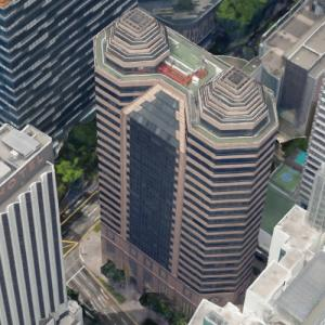 'Phoenix Tower' by P&T (Google Maps)