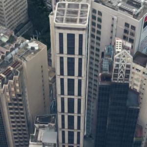 'Effectual Building' by P&T (Google Maps)